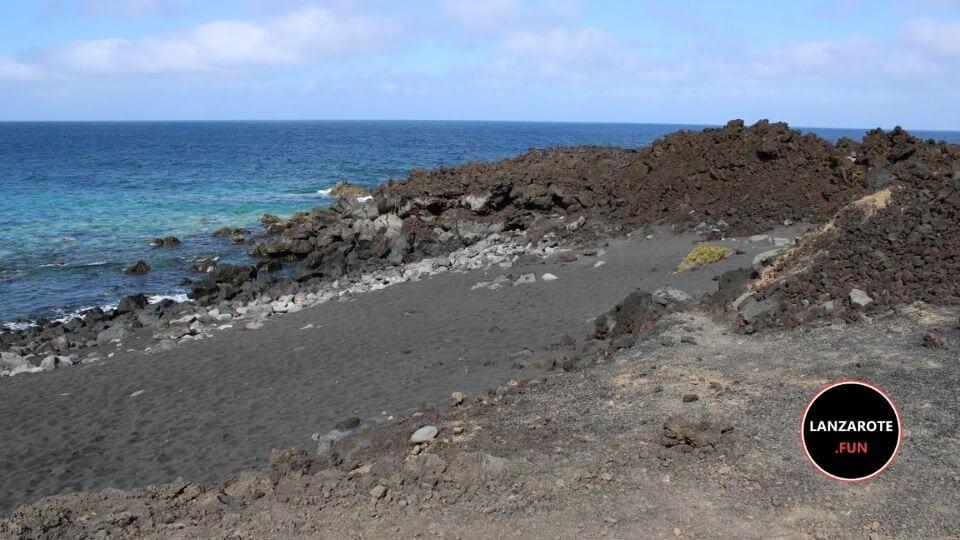 Playa El PAso