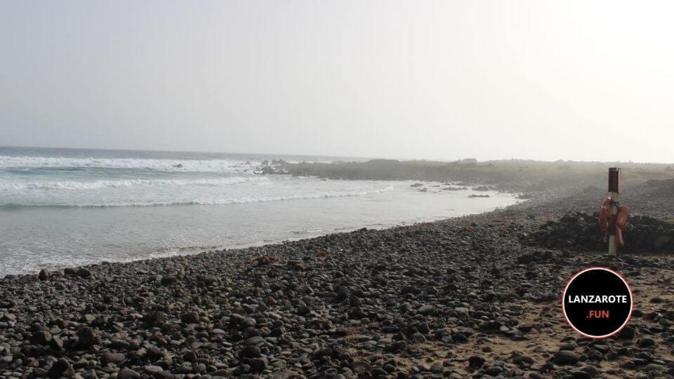 Playa Grande Órzola