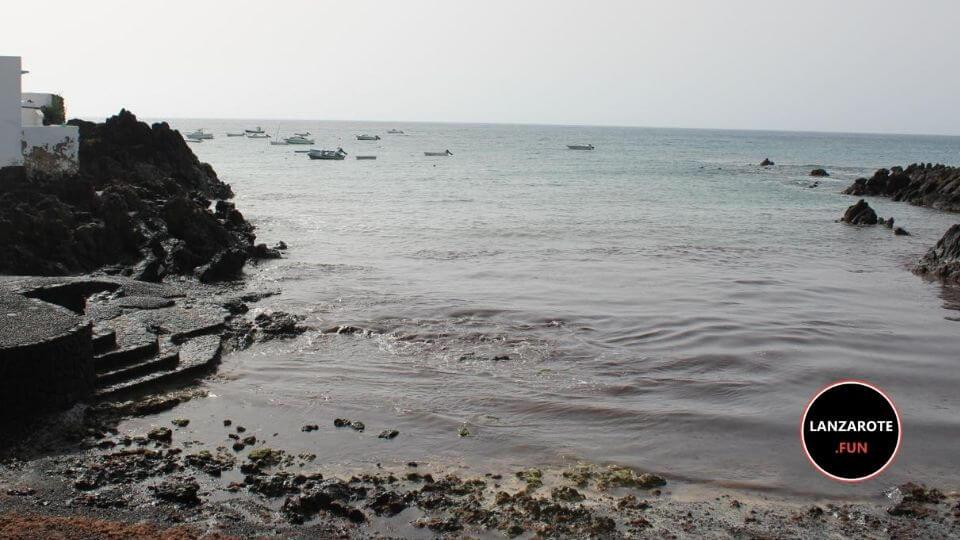Playa Grande - Punta Mujeres