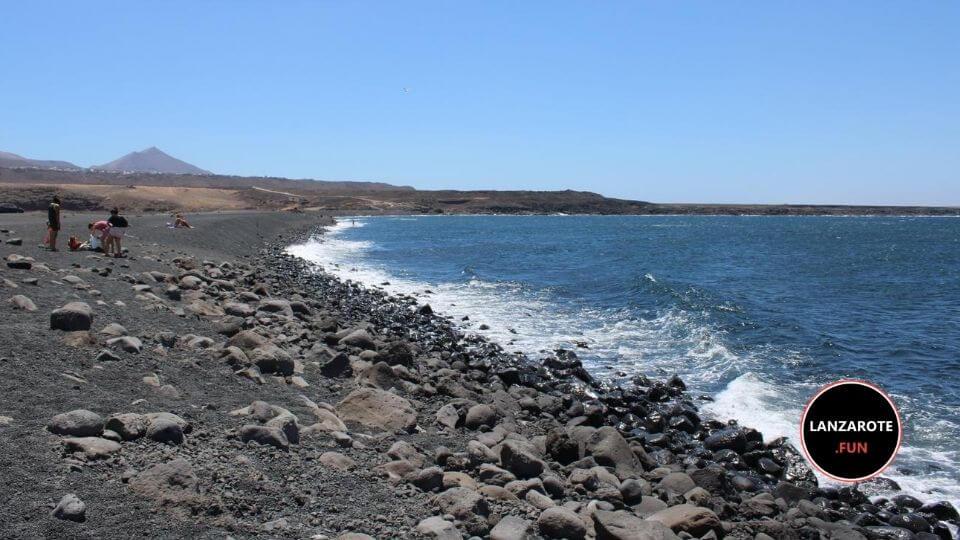 Playa Janubio