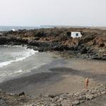 Playa La Caleta de Guatiza   Lanzarote
