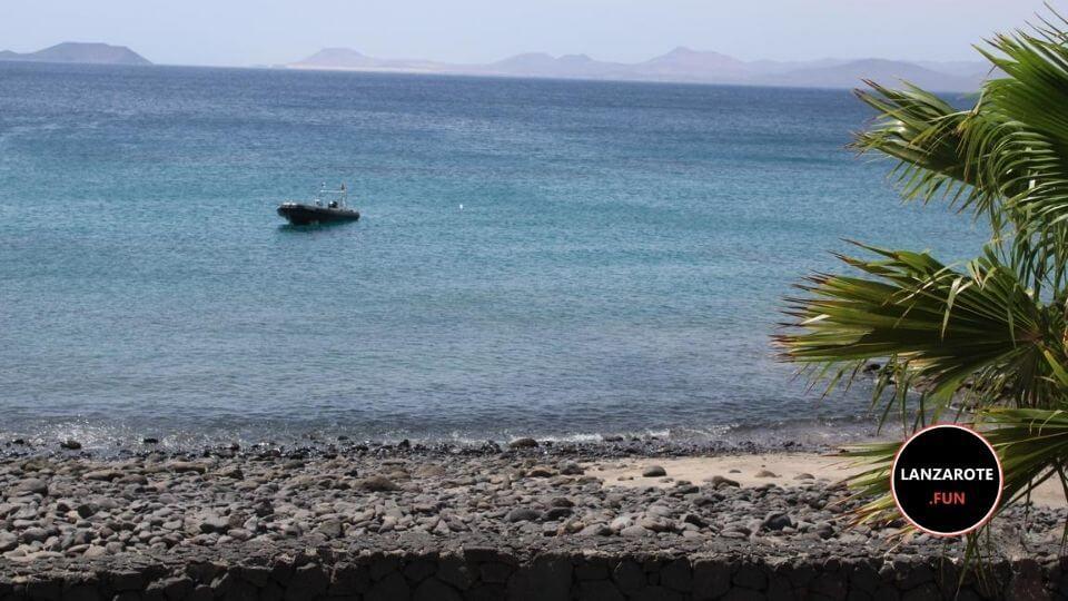 Playa La Mulata