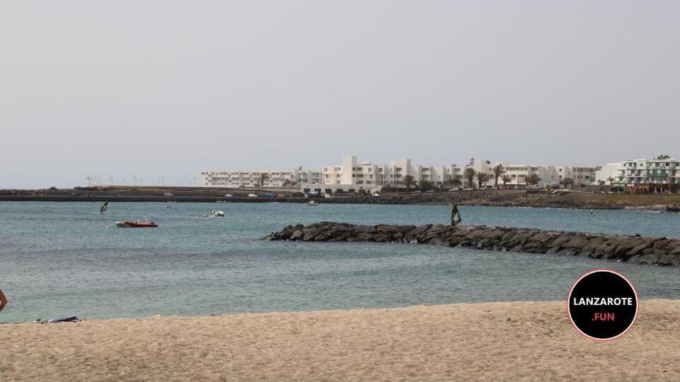 Playa Las Cucharas - Teguise
