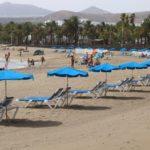 Playa de los Pocillos | Lanzarote