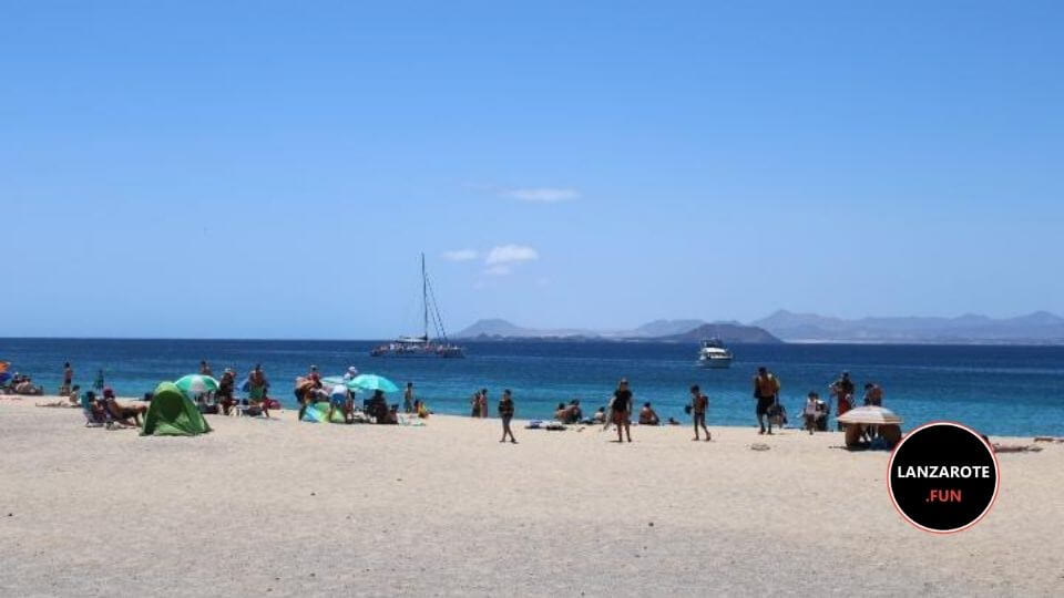 Playa Mujeres Playa Blanca