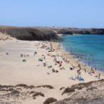 Playa Mujeres | Lanzarote