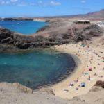 Playa de Papagayo | Lanzarote