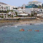 Playa de Afre | Lanzarote