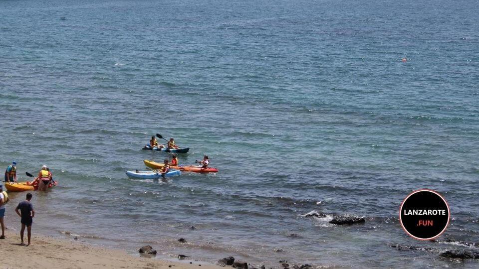 Playa de Afre