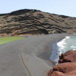 Playa de El Charco de los Clicos | Lanzarote