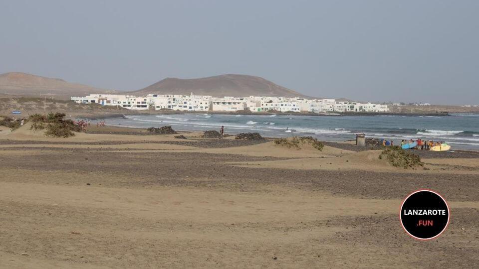 Playa de Famara - Teguise