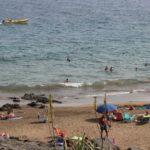 Playa del Barranquillo | Lanzarote