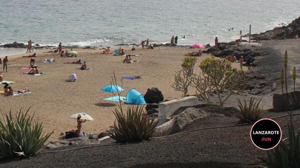 Playa del Barranquillo