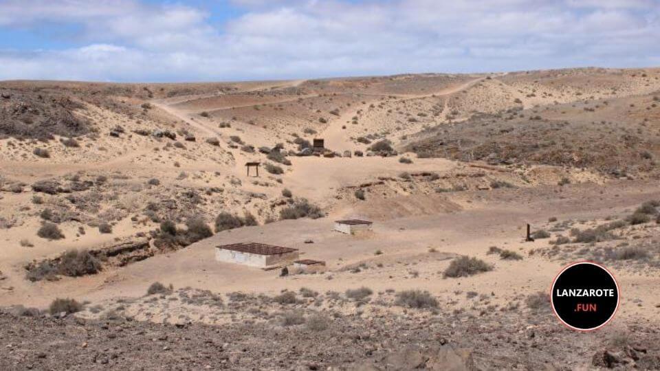 Playa del Pozo - Playas de Papagayo