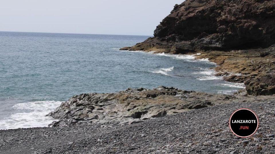 Playa del Valle de la Casa