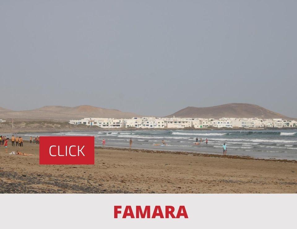 Playas Caleta de Famara