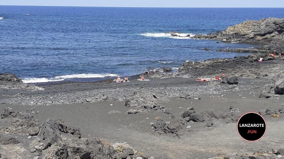 Playas Lanzarote - Las Malvas
