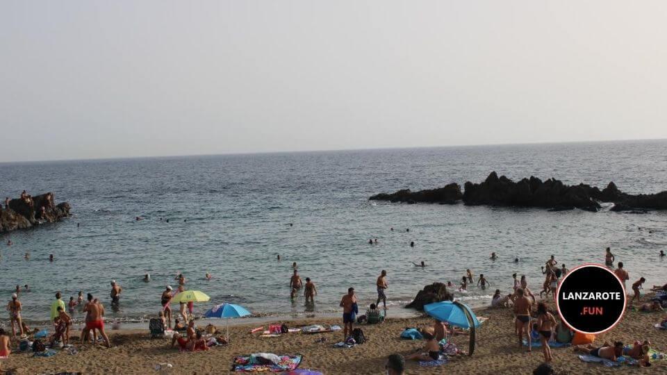 Playas Lanzarote - Playa Chica