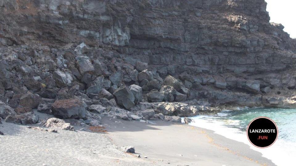Playas Lanzarote - Playa El Paso