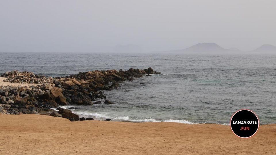 Playas Lanzarote - Playa de San Juan