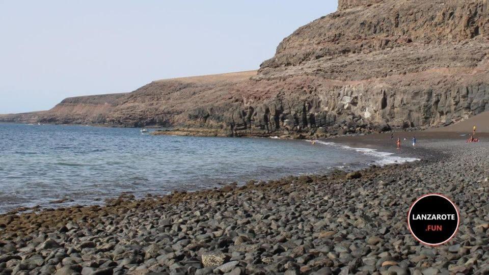 Playas Lanzarote - Playa de la Arena Lanzarote