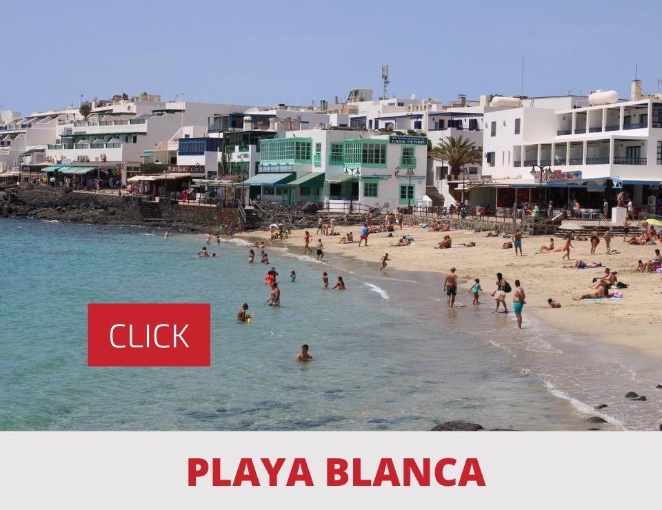 Playas Playa Blanca