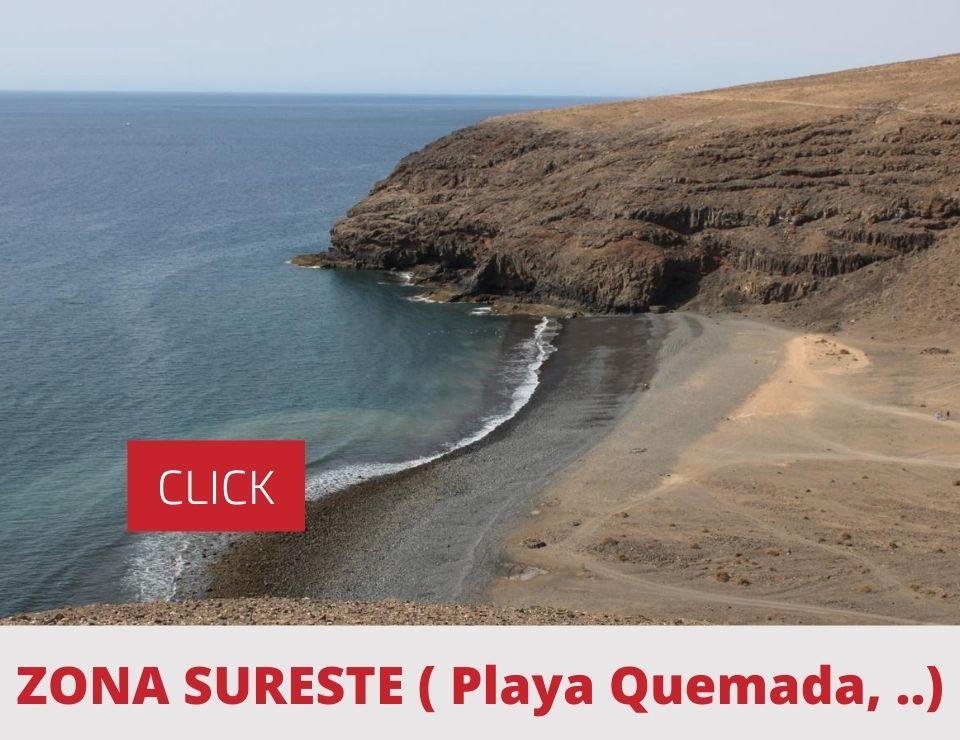 Playas Sureste Lanzarote