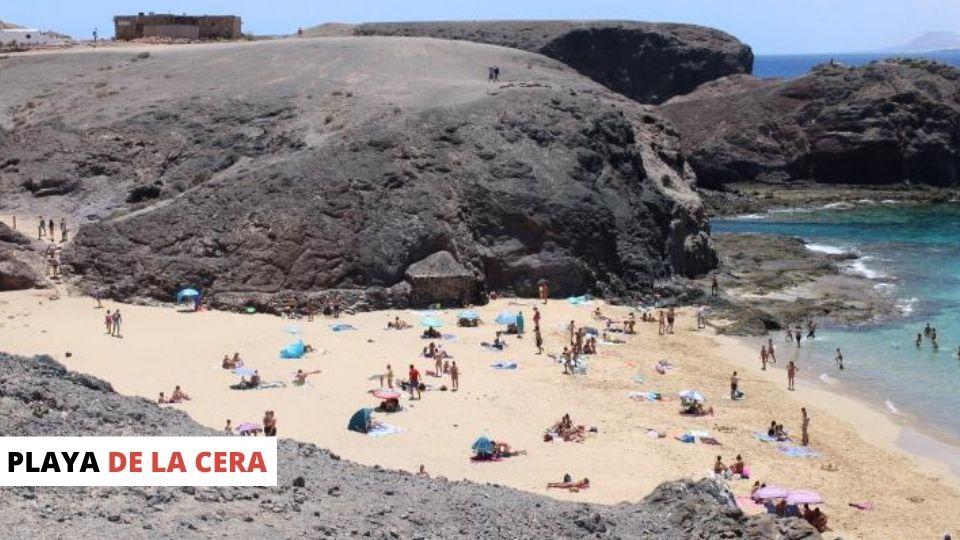 Playa de la Cera
