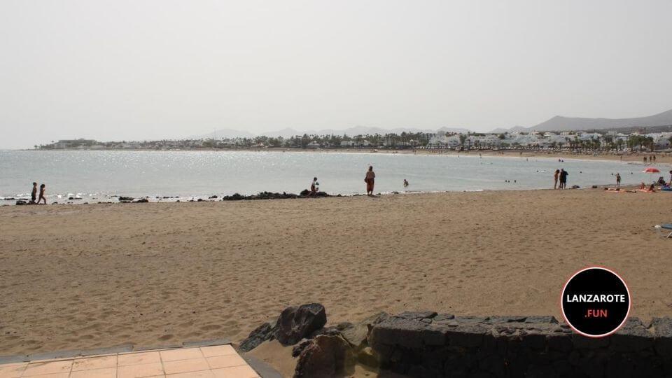 Playas en Puerto del Carmen